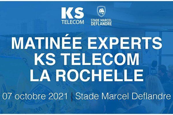 matinée experts La Rochelle